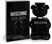 Toy Boy Moschino eau de parfum 100ml