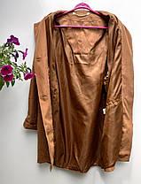 Плащ жіночий на ґудзиках Розмір 38-40 ( Б-67), фото 3