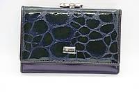 Женский кожаный кошелёк Wanlima 82043090430b2 Blue