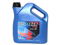 Масло моторное полусинтетическое FOSSER Drive TS 10W40 5л