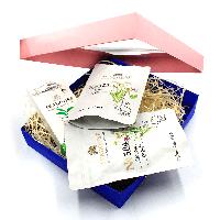 Подарунковий набір «Острів скарбів» Чай + Чай
