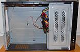 Case#223 Настольный компьютерный корпус AtLUX + Блок питания 400W, фото 3