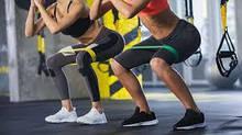 Для фитнесу
