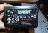 Case#224 Настольный компьютерный корпус AtLUX + Блок питания 400W, фото 3