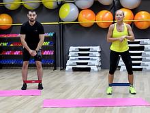 Аксессуары для фитнеса