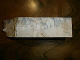 Брусок, кап клёна, фото 3