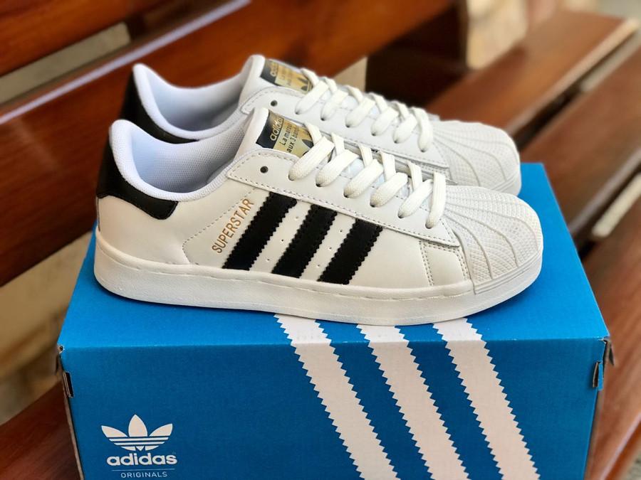 Superstar White