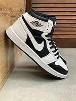 Air Jordan 1 High White/Black