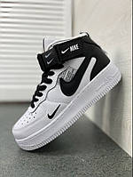 Air Force 1 White / Black