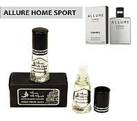 Настоящий мужской аромат Аналог на бренд Allure Homme Sport (Дубай), фото 1