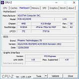 AM3 Материнская плата Asus M3N-HD/HDMI + Процессор AMD Phenom II X3 710 №2 @, фото 3