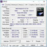 AM3 Материнская плата Asus M3N-HD/HDMI + Процессор AMD Phenom II X3 710 №2 @, фото 2