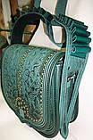 Комплект охотничий (чехол для ружья, сумка охотничья, патронташ), фото 7