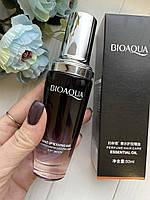 Сыворотка- масло  для волос Bioaqua Wake Up Sleeping Hair с лавандой 02