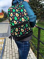 Рюкзак Авокадо городской споривный горный мужской, женский, фото 1