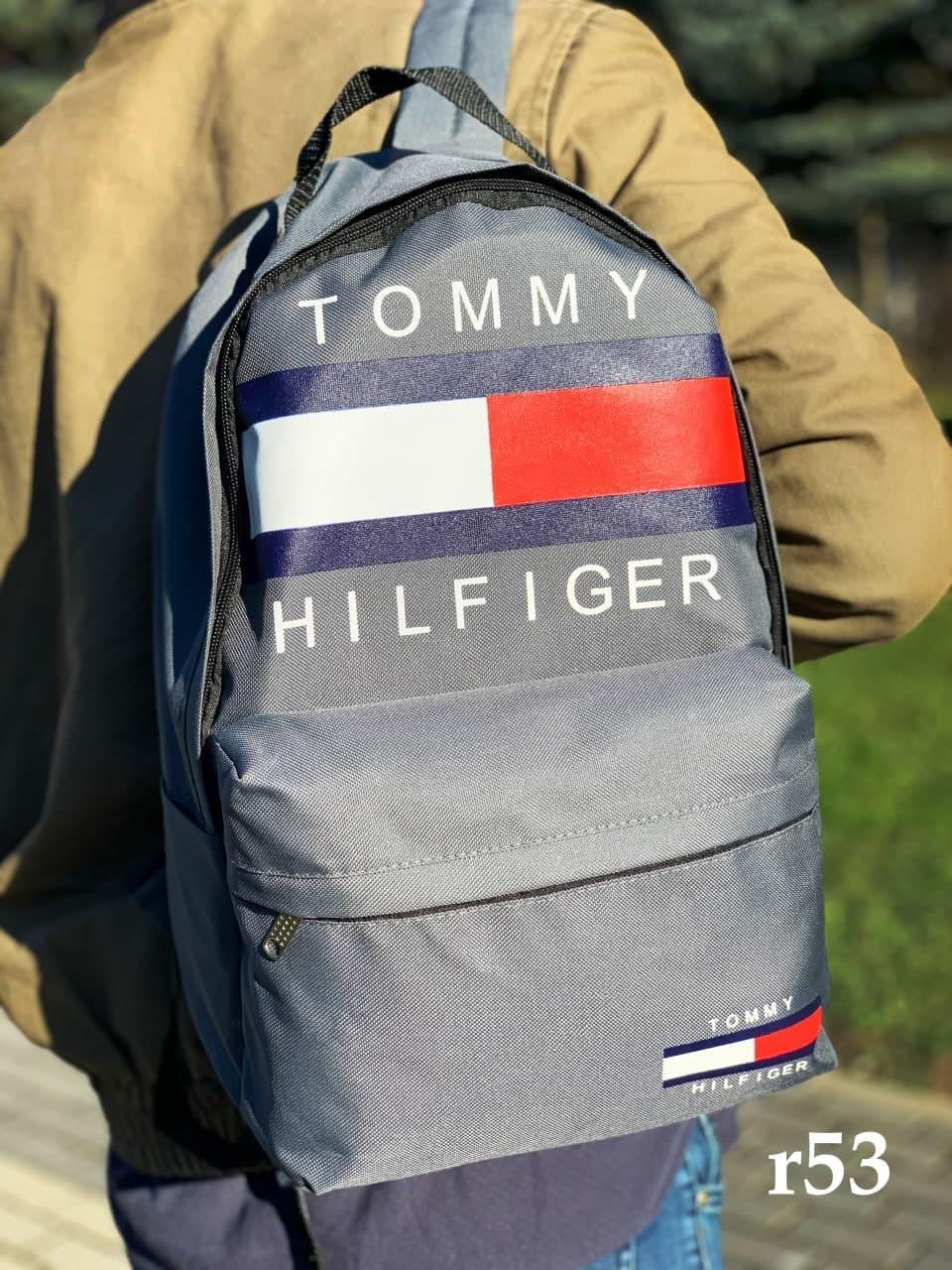 Рюкзак Tommy Hilfiger городской мужской, женский