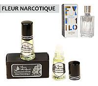 Сооблазнительный аромат унисекс Аналог на бренд Fleur Narcotique (Флер Наркотик), фото 1
