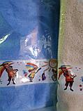 Полотенца подарочные, махровые с Новогодней тематикой, фото 5