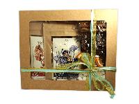 Подарунковий набір Teahouse  Teabox Кава і Какао