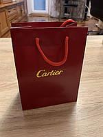 Подарочный пакет Cartier