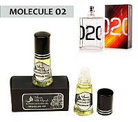Чувственный восточный аромат унисекс Аналог на бренд Molecule 02 (Дубай), фото 1