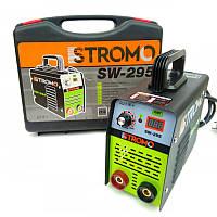 Сварочный инвертор Stromo SW250 С дисплеем