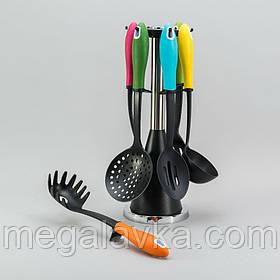Набор кухонных принадлежностей Престиж Herisson EZ-0501 - 7 пр. набор поварской