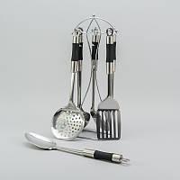 Набір кухонного приладдя Класик Herisson EZ-0503 - 7 пр. набір кухарський