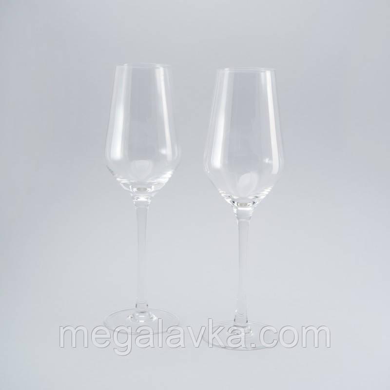 Набор бокалов для красного вина Sakura SK-2002 (тип-G) - 2 шт 300 мл