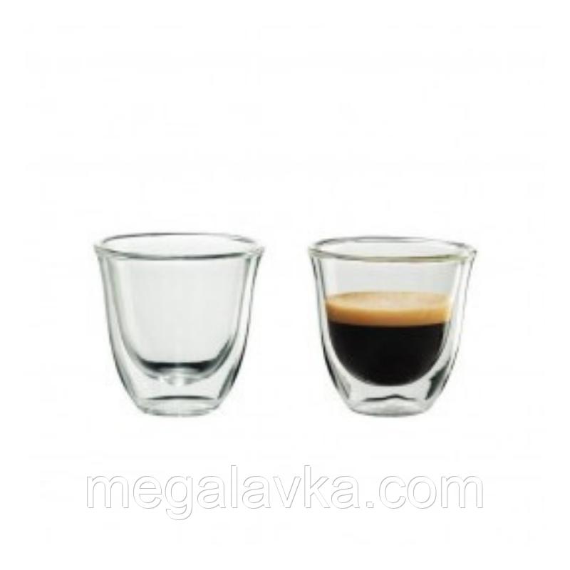 Набор стаканов с двойным дном Herisson EZ-3011 - 2 шт 80 мл