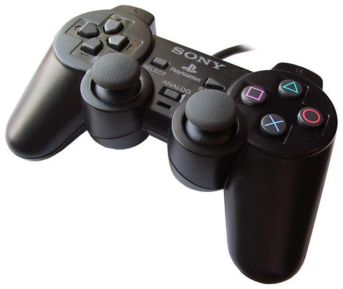 Джойстик PlayStation Геймпад PS1 PS2 джойстик PS2 Playstation 2 ps 2