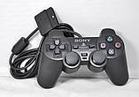 Джойстик PlayStation Геймпад PS1 PS2 джойстик PS2 Playstation 2 ps 2, фото 3