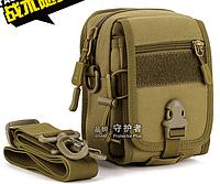 Поясная / наплечная сумка (подсумок) Protector Plus K301