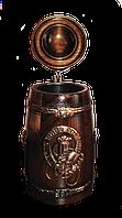 Бокал - Пейте Пиво 700гр.