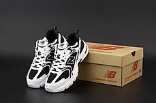 Женские кроссовки New Balance 530 White. ТОП Реплика ААА класса., фото 2