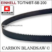 Полотно для ленточной пилы Einhell TC/TN/BT-SB 200