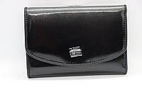 Женский кожаный кошелёк Wanlima 81042580473b1 Black, фото 1