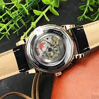 Мужские наручные часы Patek Philippe Grand Complications Black-Gold-White, фото 3