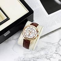Мужские наручные часы Patek Philippe Grand Complications 5002 Sky Moon Brown-Gold-White, фото 2