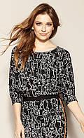 Блузка Lavin Zaps черного цвета. Коллекция весна-лето 2021, фото 1