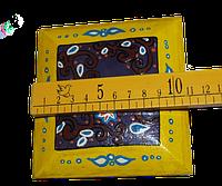 Расписная шкатулка 11х11