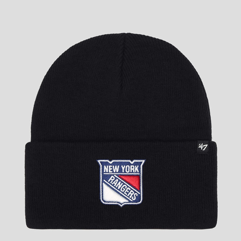 Шапка 47 Brand Nhl New York Rangers (h-hymkr13ace-ny)