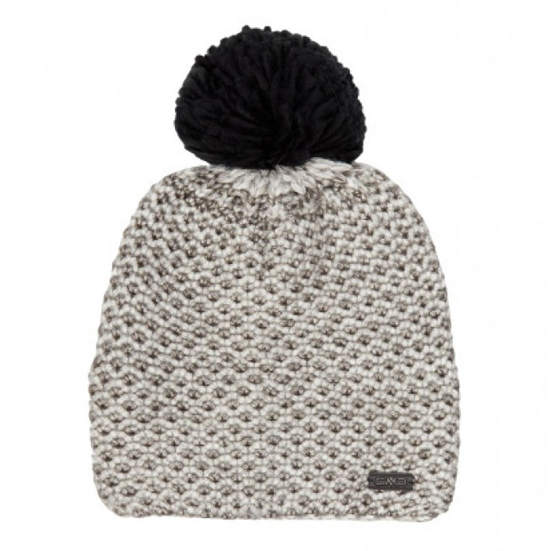 Шапка Cmp Woman Knitted Hat (5505225-u901)