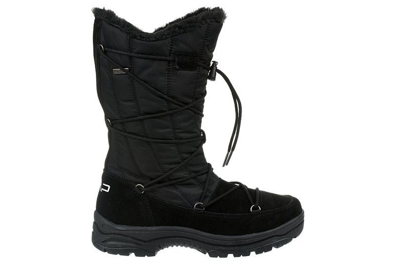 Сапоги женские Cmp Kaus Wmn Snow Boots Wp (30q4666-u901)