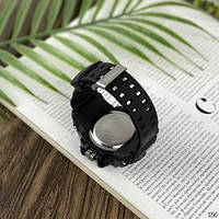 Мужские наручные часы Casio G-Shock GWG-1000 Black-Green, фото 4
