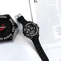 Мужские наручные часы Casio G-Shock GLG-1000 Black-White, фото 2