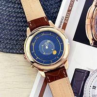Мужские наручные часы Patek Philippe Grand Complications 5002 Sky Moon Brown-Gold-Milk New, фото 3