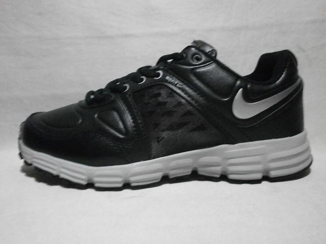 Кроссовки Nike Midfit (кожа)
