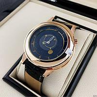 Мужские наручные часы Patek Philippe Grand Complications 5002 Sky Moon Black-Gold-White New, фото 4