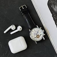 Мужские наручные часы Jaragar 540 Black-Silver-White, фото 3